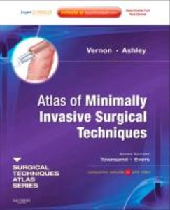 Atlas of Minimally Invasive Surgical Techniques: A Volume in the
