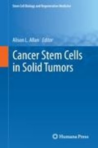 Cancer Stem Cells in Solid Tumors