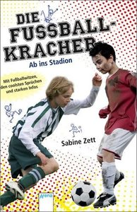 Die Fußballkracher 02. Ab ins Stadion