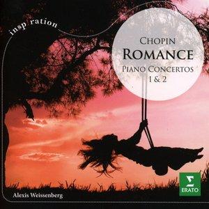 Romance-Klavierkonzerte 1 & 2