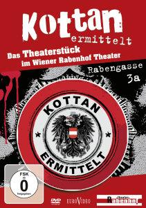 Kottan ermittelt-Rabengasse 3a (DVD)