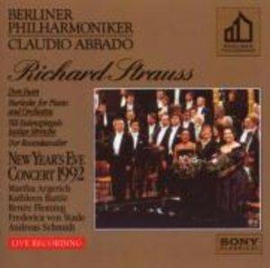 Silvesterkonzert - Berlin 1992