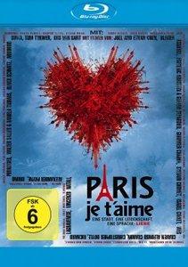 Paris je taime