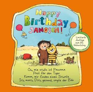 Happy Birthday Janosch! (Sonderausgabe)