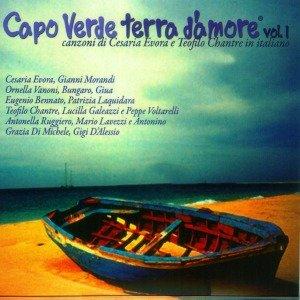 Capo Verde-Terra D'Amore