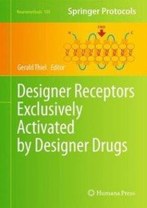 Designer Receptors Exclusively Activated by Designer Drugs