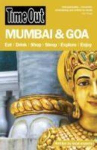 Time Out Guide Mumbai & Goa