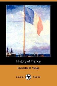 History of France (Dodo Press)