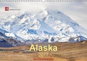 Alaska 2017 - faszinierend anders