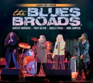 The Blues Broads