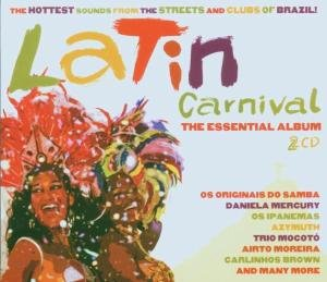 Latin Carnival-Essential Album