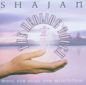 Shajan: Healing Touch