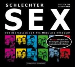 Schlechter Sex/2 CDs