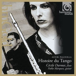Histoire du Tango