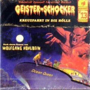 Kreuzfahrt In Die Hölle-Vol.13