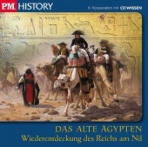 Wiederentdeckung Des Reichs Am Nil