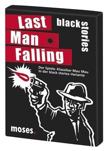 black stories - Last Man Falling