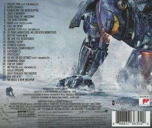 Pacific Rim/OST