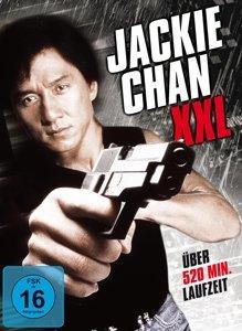 Jackie Chan XXL