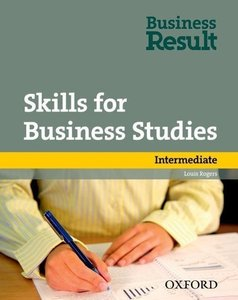 Business Result: Intermediate Skills for Business Studies