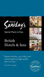 Sawday's Special Places to Play - British Hotels & Inns