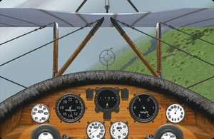 Red Baron History (PC-CD)