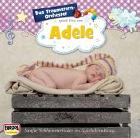 Spielt Hits von Adele - zum Schließen ins Bild klicken