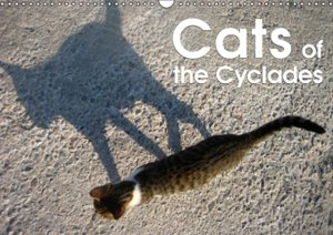 Kraemer, S: Cats of the Cyclades / UK-Version