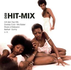 Boney M Hitmix