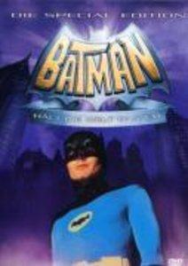 Batman hält die Welt in Atem