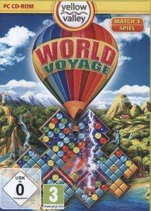 Yellow Valley: World Voyage