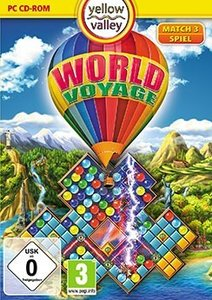 Yellow Valley: World Voyage