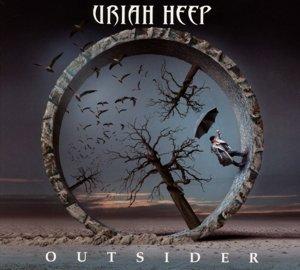 Outsider (Digipak)