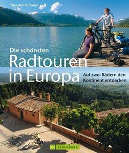 Die schönsten Radtouren in Europa