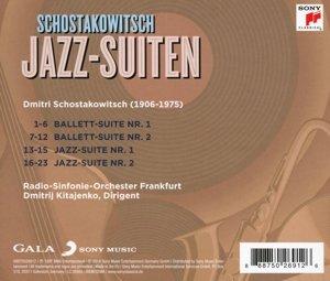 Jazz-Suiten