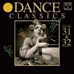 Dance Classics 31 & 32
