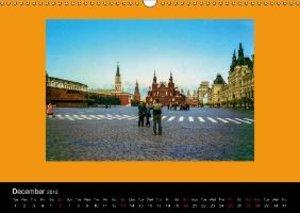 Lobisch-Delija, M: Autumn Colours in Moscow (UK-Version)