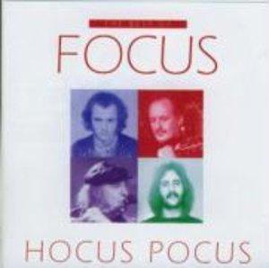 Hocus Pocus/Best Of