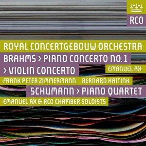 Klavierkonzert/Violinkonzert/Pianoquartett