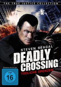 Deadly Crossing-Tödliche Grenzen