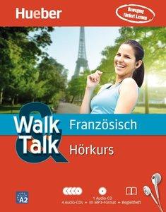 Walk & Talk Französisch Hörkurs
