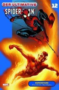 Der Ultimative Spider-Man 12
