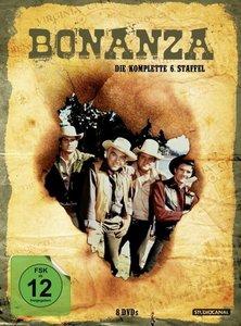 Bonanza - Die komplette 6. Staffel