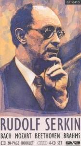 Rudolf Serkin (Various)