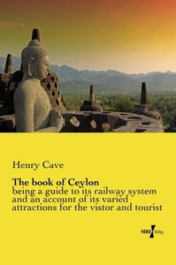 The book of Ceylon