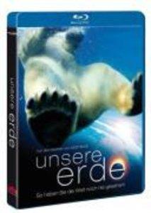 Unsere Erde-Der Film (Blu-ray)