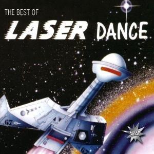 The Best Of Laserdance
