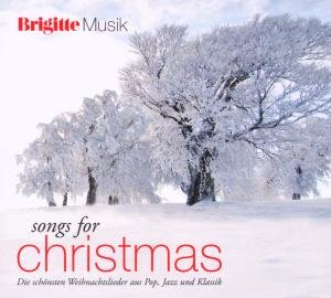 Brigitte-Songs for Christmas/DP