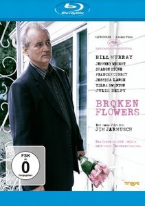 Broken Flowers BD