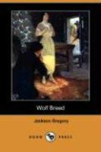 Wolf Breed (Dodo Press)